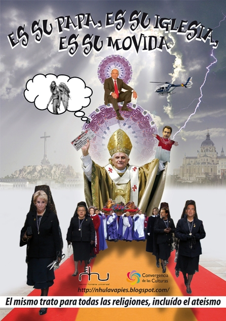 2011_Cartel_Es_su_papa_color
